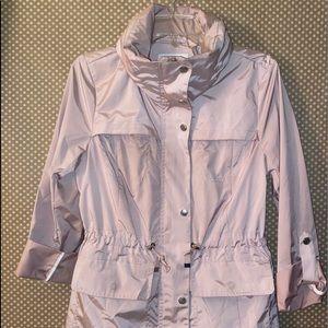 COLE HAAN Signature Rain Coat